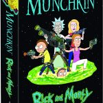jeu Munchkin Rick and morty