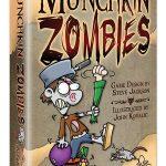 jeu Munchkin Zombies