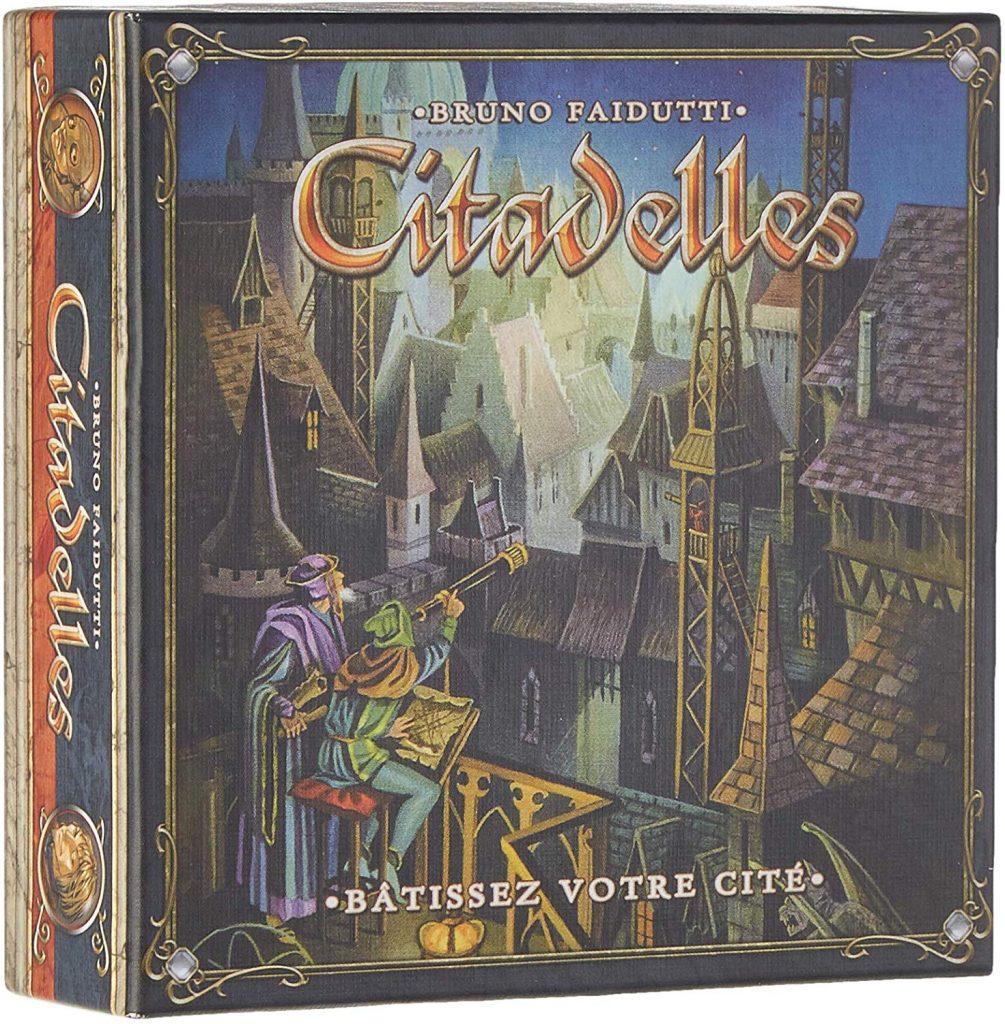 jeu Citadelle