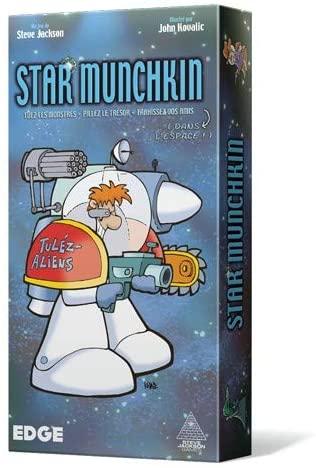 jeu star Munchkin